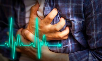 Herzinsuffizienz kann viele Ursachen haben.