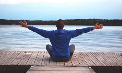 Bei Lagom geht es um Achtsamkeit, Naturerleben und Entspannung.