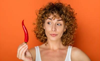 Die Schärfe von Chilis wird in Scoville gemessen