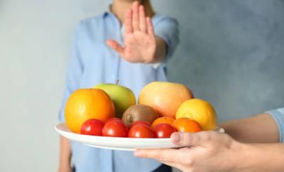 Personen mit Fruktoseintoleranz reagieren auf viele Obstsorten empfindlich.