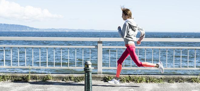 Um weiter an Gewicht zu verlieren, treiben viele Magersüchtige extrem viel Sport.