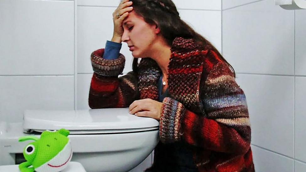 Magen-Darm-Grippe: Ursachen, Symptome, Behandlung