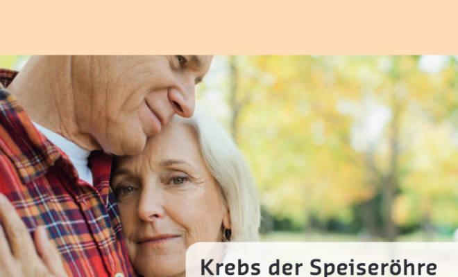 Speiseröhrenkrebs Endstadium Lebenserwartung