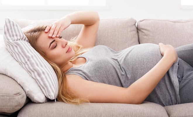 Etwa ein bis zwei Prozent aller Schwangeren sind von einer Präeklampsie betroffen.