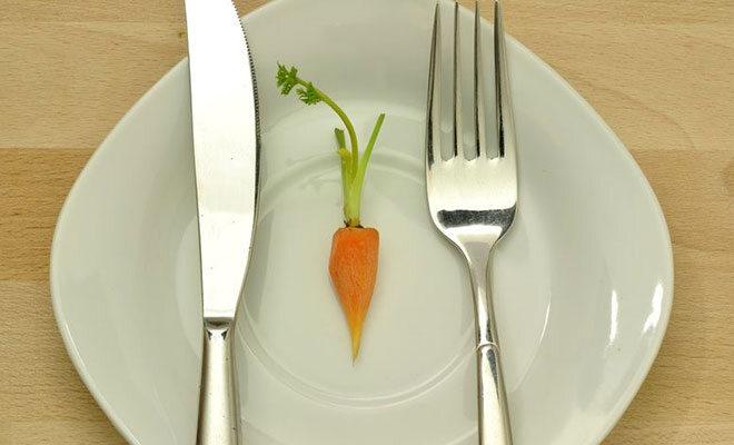 Essstörung Magnesiummangel Karotte