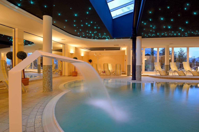 Schwimmbad Wohlfühlhotel Schiestl