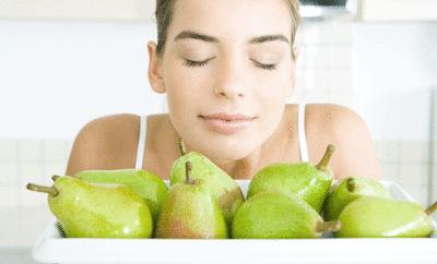 In Birnen stecken Vitamine, Mineralstoffe und vieles mehr.