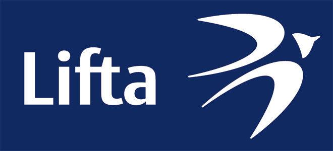 Logo der Firma Lifta