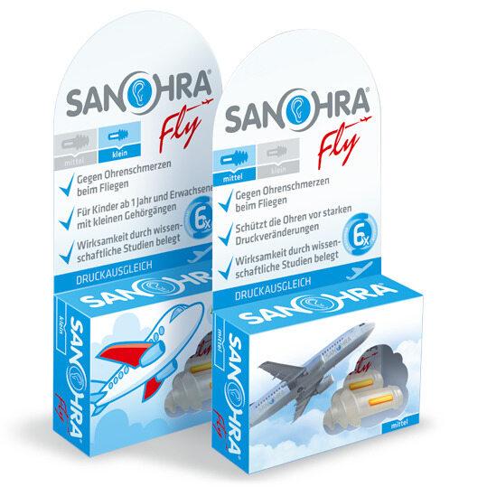 Sanohra Fly