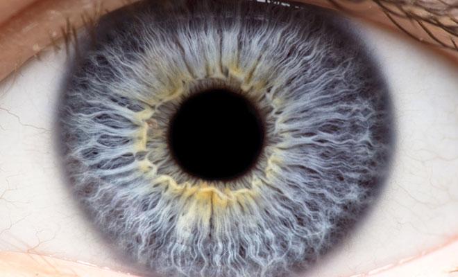 Ist ab man sehstärke blind welcher Blindengeld
