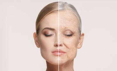 Neue Erkenntnisse im Anti-Aging-Sektor.