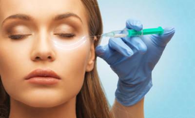 Kollagene in der Schönheitschirurgie
