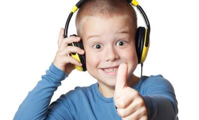Hörtest (Audiometrie)