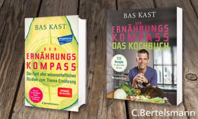 Kast-Ernährungskompass+Kochbuch