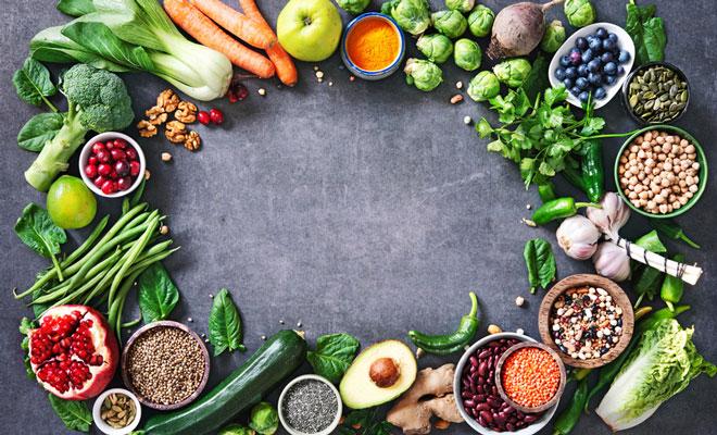 Pegane Ernährung kombiniert verschiedene Ernährungskonzepte.