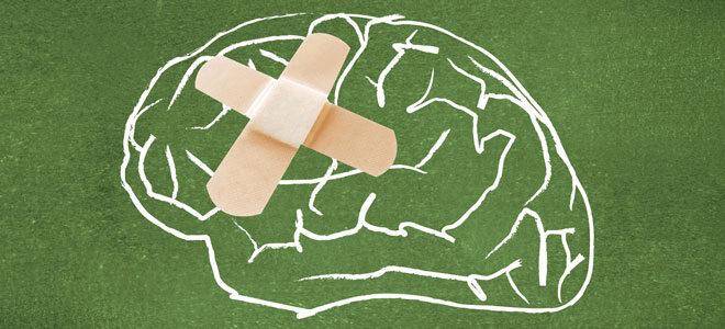 Symbolbild für Schmerzgedächtnis